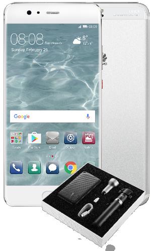 Das neue Huawei P10 Plus