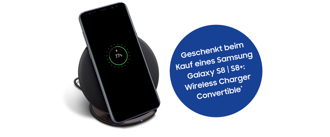 banner wireless charger